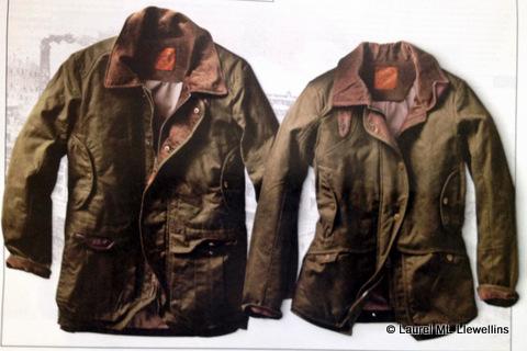 Eddie Bauer Upland Coats