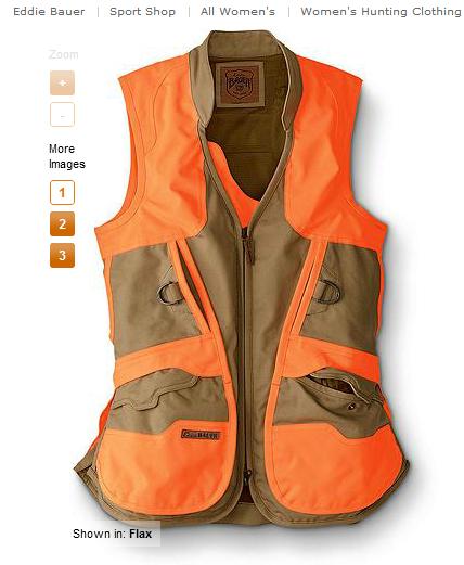 Eddie Bauer Mabton Flats Vest