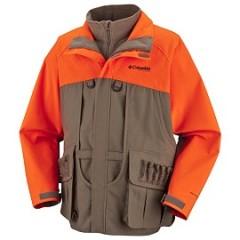 Columbia Men's Ptarmigan II Jacket