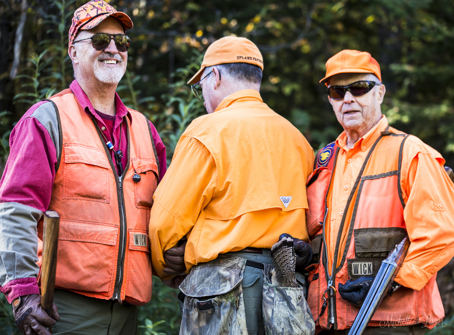 Fun hunting with friends 20150930-_MG_2521