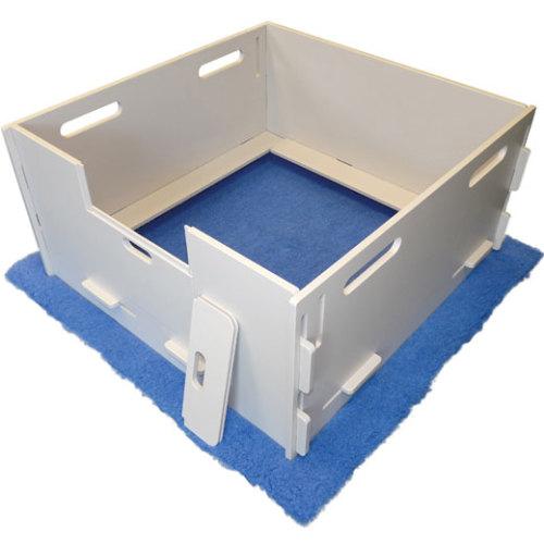 Magna Whelping Box