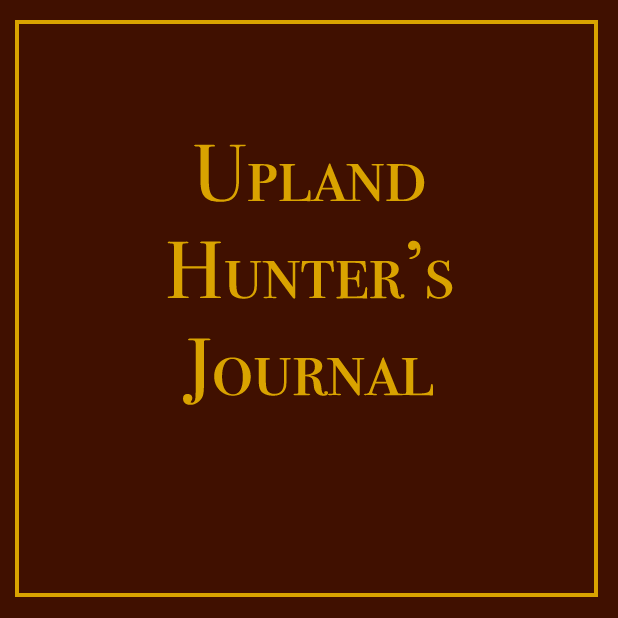 The upland hunters journal coming soon the upland hunting journal is a physical journal that will become a treasured memoir of your upland hunts solutioingenieria Choice Image